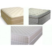 Pillowtop, Eurotop or Tight Top Mattress which style is the most comfortable?