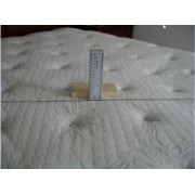 You hope you have a valid warranty claim on your mattress, what's involved in evaluating it?