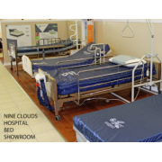 Why is choosing a home hospital bed so important?