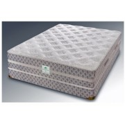 A new mattress for when you move into an assisted living environment.