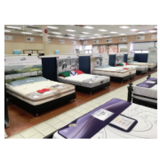 The best mattress deals we have in the store are always on showroom samples