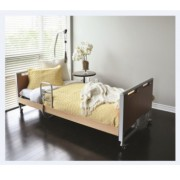 Is a Trendelenburg position available in an adjustable bed?