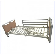 Are long rails available on your home hospital beds?