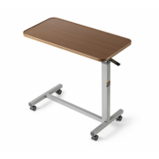 We sell over the bed tables for hospital beds