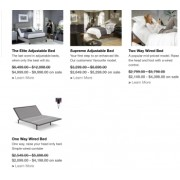 If I buy two adjustable beds can I get a better price?