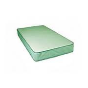 For extra waterproofing we can double wrap any size vinyl mattress