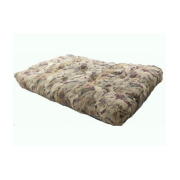 If someone gave you a double futon frame we have the mattress for you in stock at all times