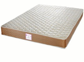 3/4 Ultra Sleep Cool Gel Mattress