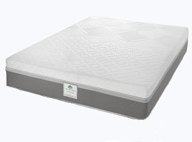 Slumber Breeze Plush or Firm Mattress