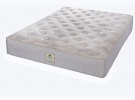 Pocket Coil Comfort Mattress