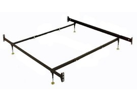 Twin-Double Hb & Fb Bed Frame