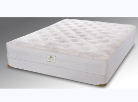 Pillow Ultima Latex Mattress