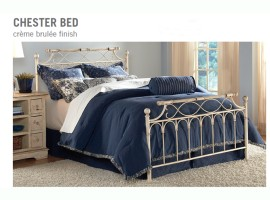 Chester Headboard & Footboard