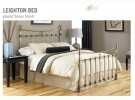 Leighton Headboard & Footboard