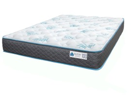 RV Blue Sky 100 Mattress