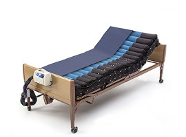 Light Weight Air Mattress System