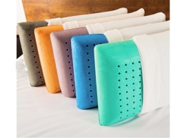 Vented Pillows