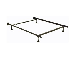 Twin-Double Hb Bed Frame