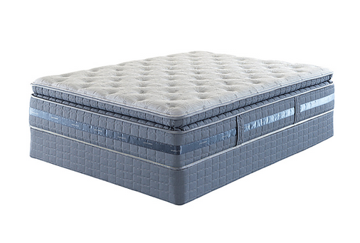 Double mattresses in stock in a Mississauga mattress store