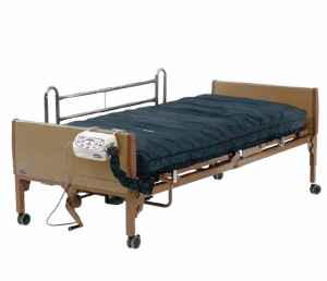 Invacare Home Hospital Beds With Air Mattresses Soon To Be ...