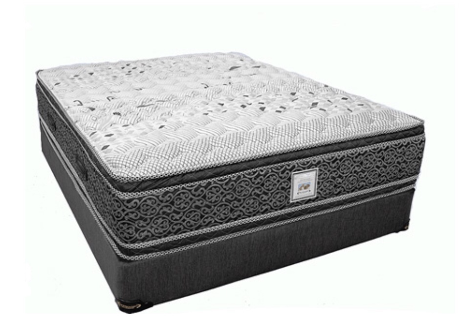 Extra Firm Two Sided European Queen Size Mattress store in Mississauga Ontario