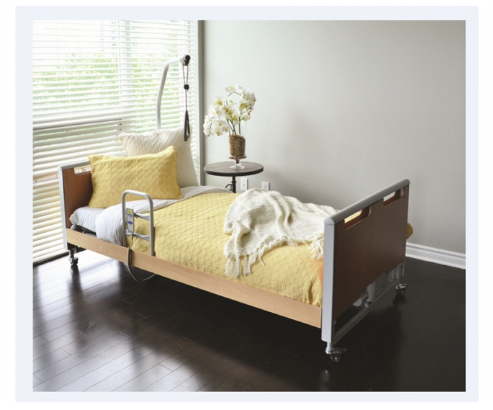 Deluxe Home Hospital Bed for sale in Mississauga Ontario